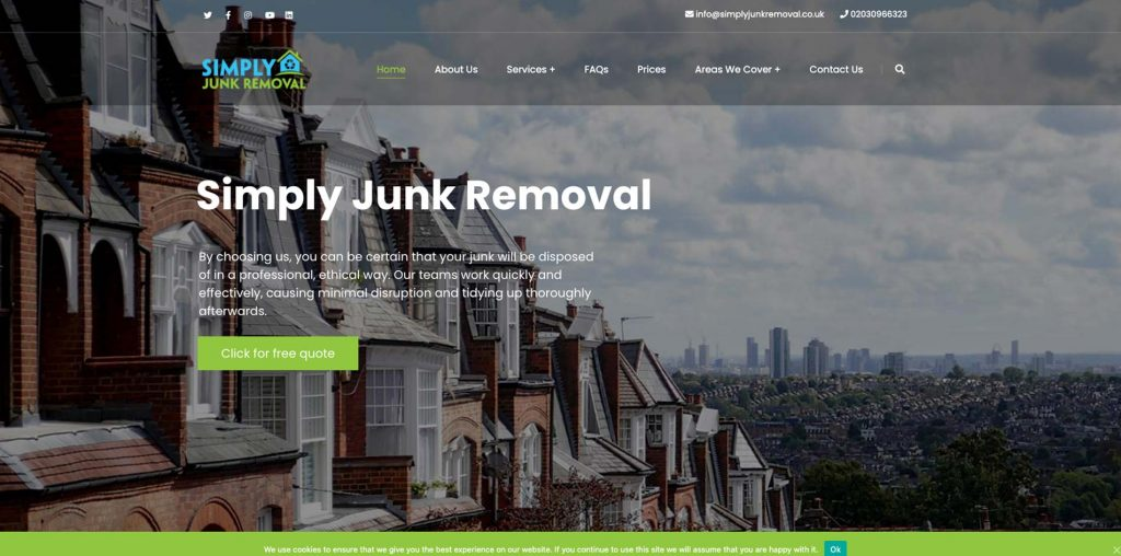 Simply Junk Removal